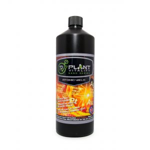 Plant Vitality Atomic Yield